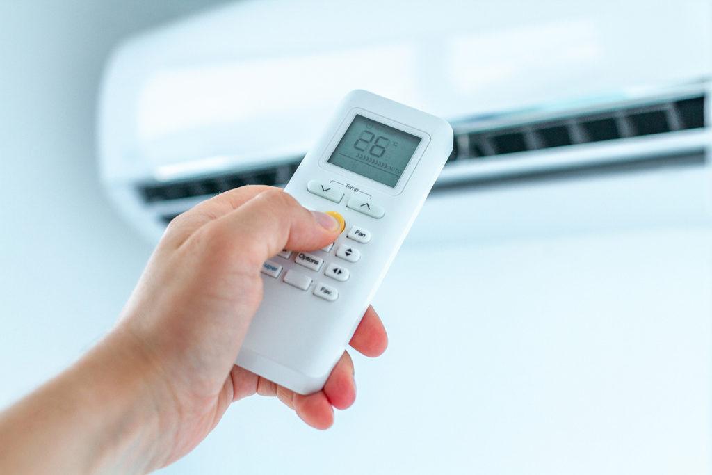 devis travaux climatisation